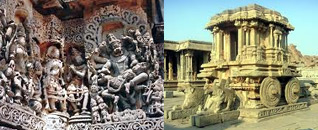 Karnataka Heritage Tour Package